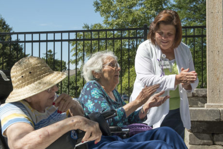 Aging And Elder Care On Your Own Terms