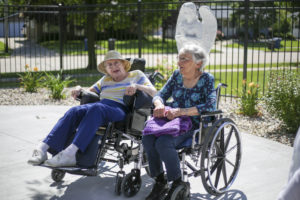 Questions To Ask When Looking For An Elder Care Facility